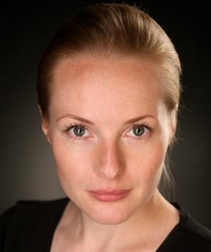 Екатерина Сахарова