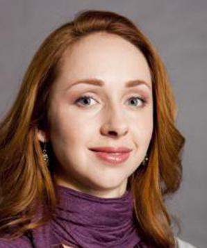 Инна Савенкова