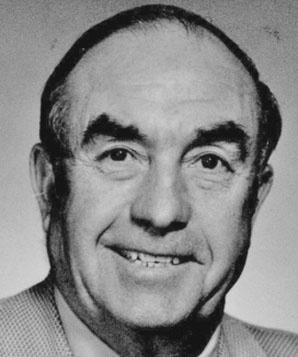 Джордж Ваггнер