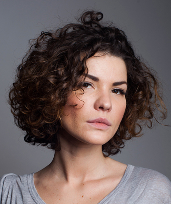 Анна Донченко