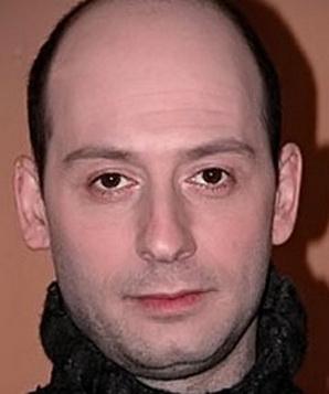 Дмитрий Гольдман