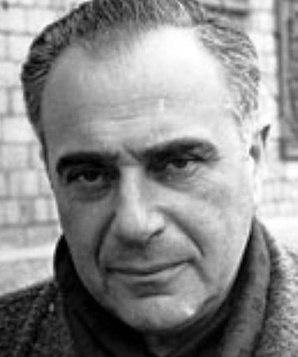 Самуил Алешин