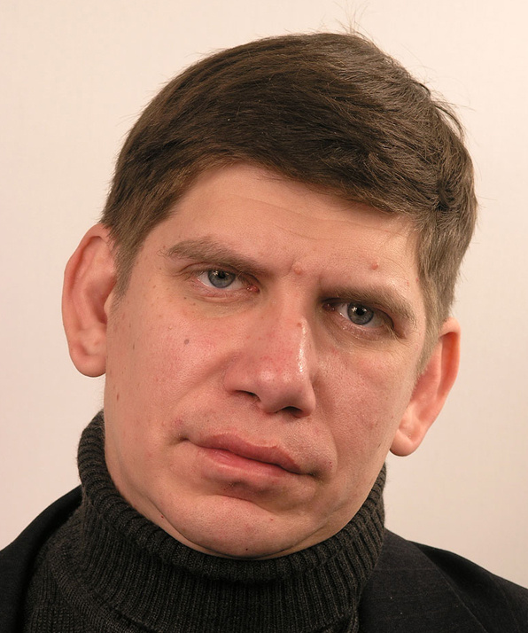 Роман Крюков