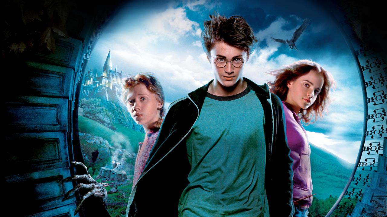 Фильм Гарри Поттер и узник Азкабана (2004) смотреть онлайн ...