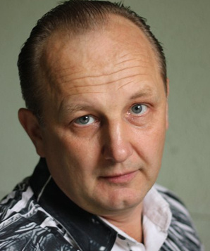 Александр Мякушко