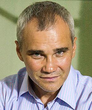 Владимир Румянцев