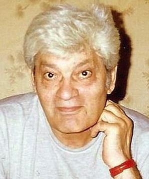 Павел Арсенов