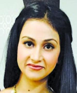 Анчал Хурана