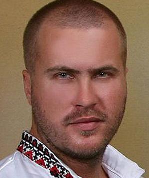 Анатолий Приймак