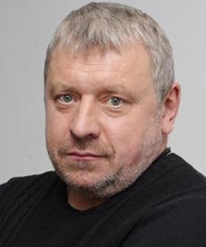Игорь Воробьев