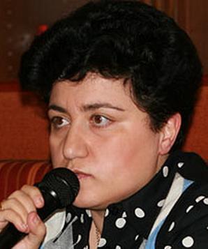 Нателла Абуладзе