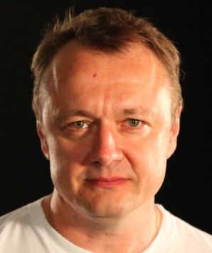 Владимир Шевельков