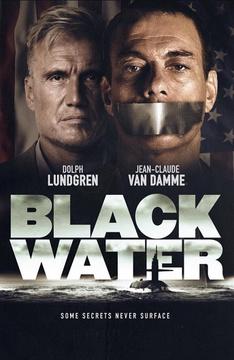 Черные воды фильм 2019 | трейлер, актеры в 2019 году