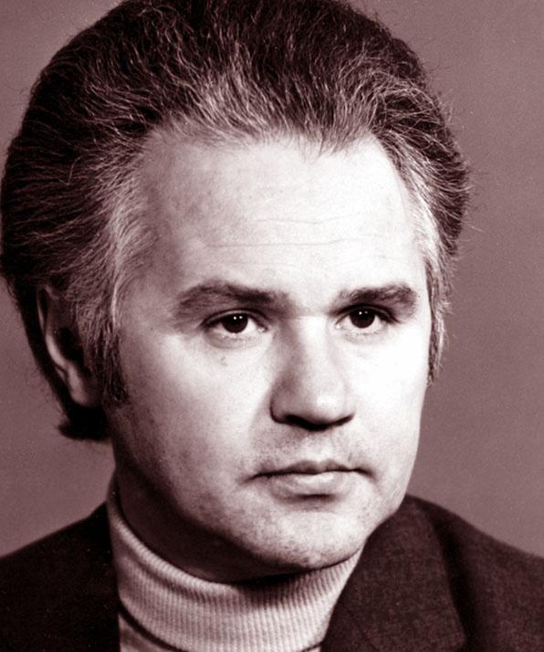 Евгений Ботяров