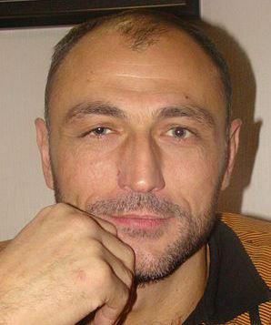 Ахмед Хамурзов