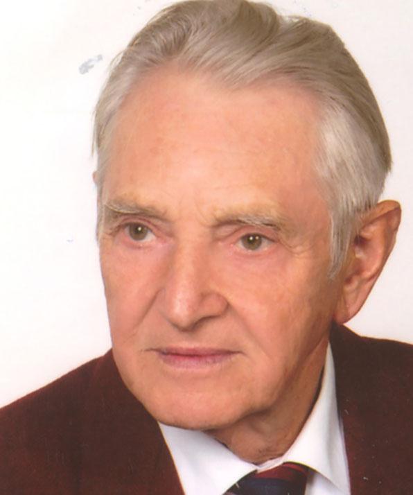 Здзислав Шимборски