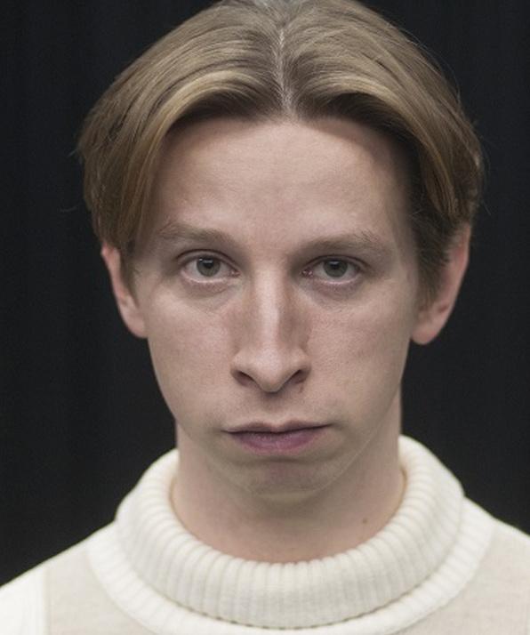 Дмитрий Лысенков