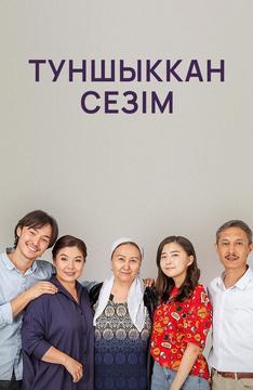 Ирония любви (на казахском языке)