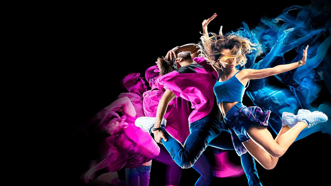 Уличные танцы 2 - смотреть онлайн бесплатно в хорошем качестве
