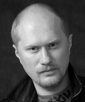 Евгений Пацино