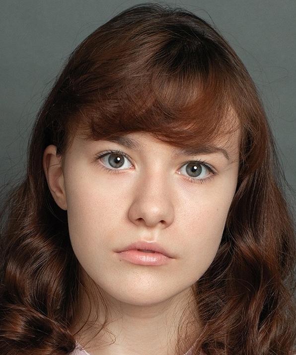 Вероника Устимова