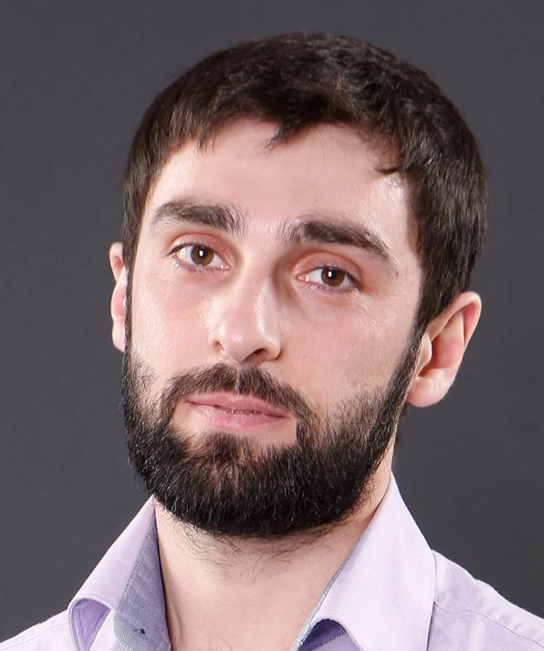 Аюб Цингиев