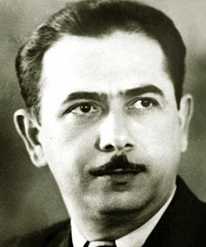 Тофик Кулиев