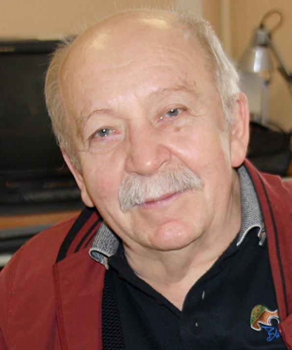 Анатолий Солин