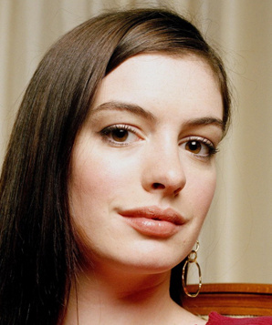 Энн Хэтэуэй (Anne Hathaway): фильмография, фото, биография ... энн хэтэуэй фильмы
