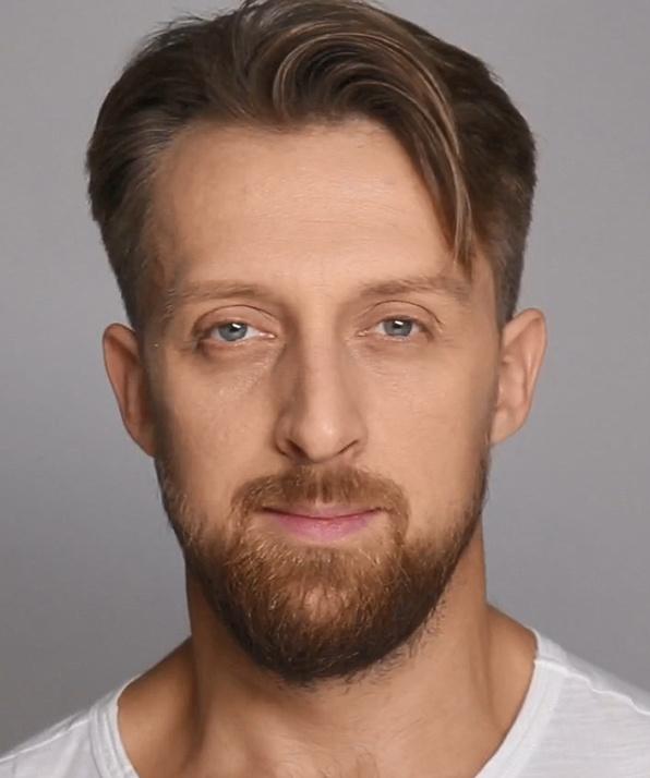 Александр Макаршин
