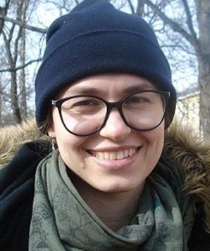 Екатерина Телегина