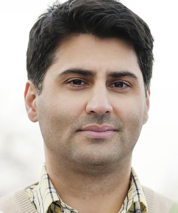 Хассан Лу Саттарванди