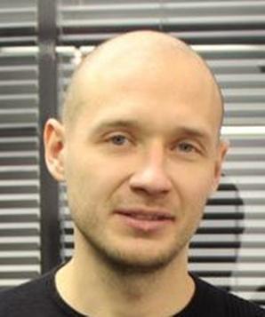 Андрей Верещагин