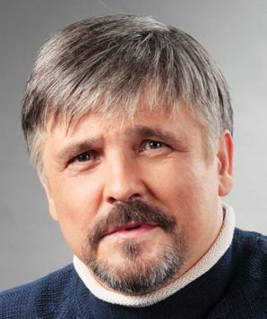 Руслан Садковский