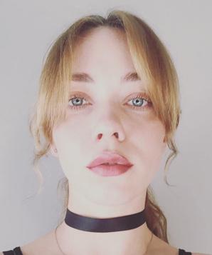 Маргарита Симонова