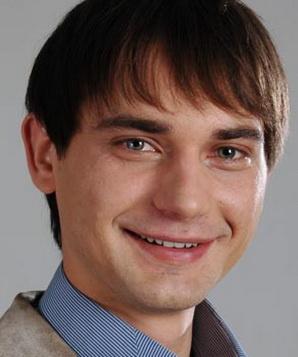 Александр Перков