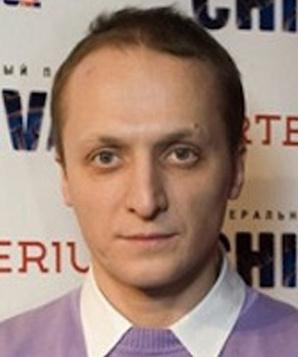 Владимир Мишуков