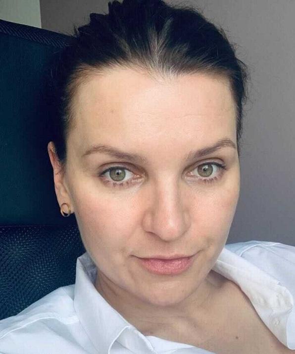 Эльвира Дмитриевская