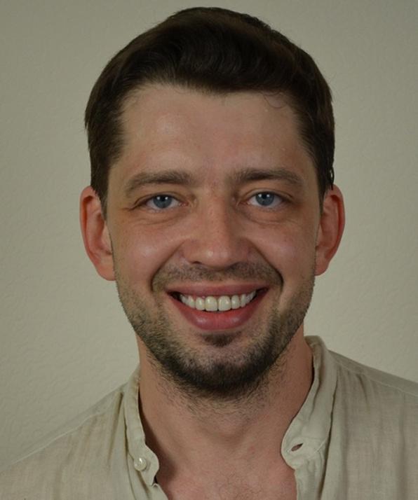 Игорь Рубашкин