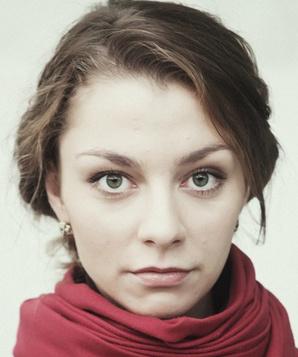 Юлия Кудояр