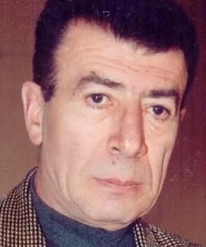 Юрий Арутюнян