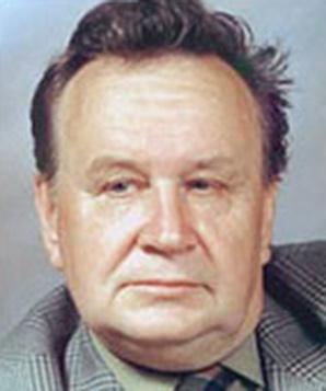 Алексей Анисимов