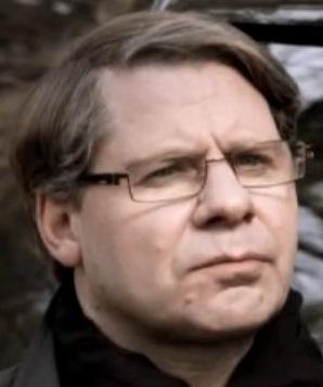 Сергей Шенталинский
