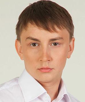 Никита Рогов