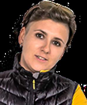 Мария Халпахчи