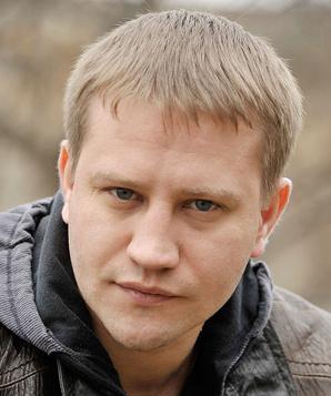 Евгений Добряков