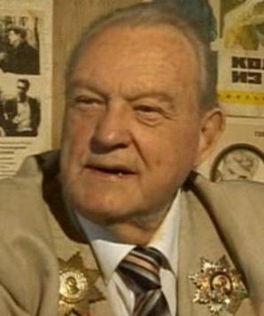 Владимир Чеботарев