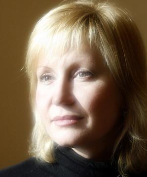 Ольга Собенина