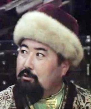Энуар Даулбаев