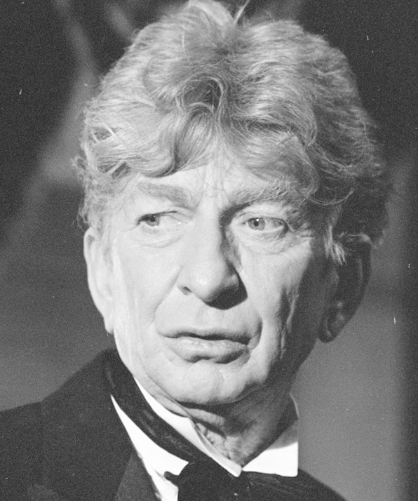 sterling holloway actor